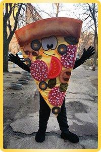 Ростова лялька піца