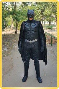 Купити костюм Бетмена дорослий
